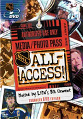 NHL: All Access