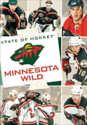 NHL Minnesota Wild: State of Hockey