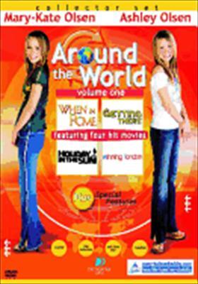 Olsen Twins: Around the World Collection