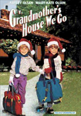 Olsen Twins: To Grandmother's House We Go