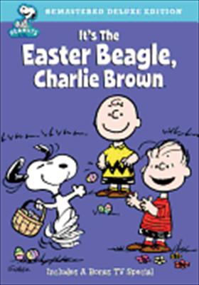 Peanuts: It's the Easter Beagle, Charlie Brown 0085391200635