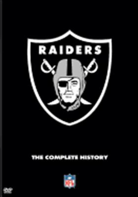 Raiders: The Complete History