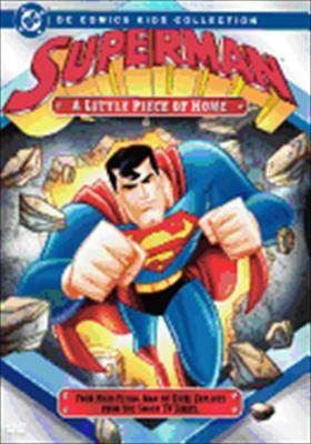 Superman: A Little Piece of Home