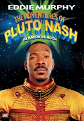 The Adventures of Pluto Nash: The Man on the Moon