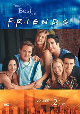 The Best of Friends Vol 2