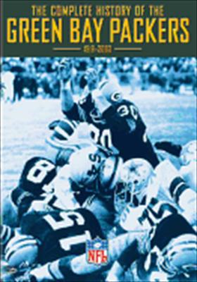 The Complete History of the Green Bay Packers