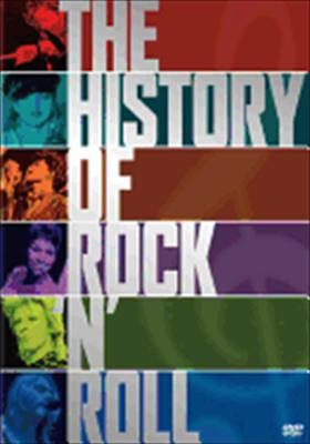 The History of Rock 'n Roll