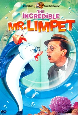 The Incredible Mr. Limpet 0085392278527