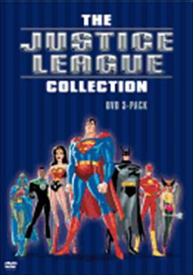 The Justice League Collection