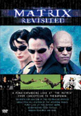 The Matrix Revisited 0085391900726