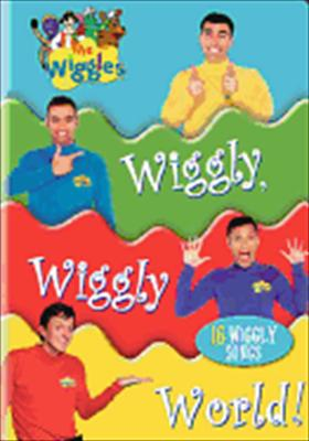 The Wiggles: Wiggly, Wiggly World
