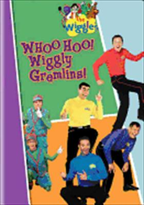 The Wiggles: Whoo Hoo Wiggly Gremlins