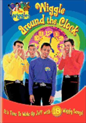The Wiggles: Wiggle Around the Clock