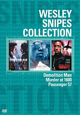 Wesley Snipes Collection