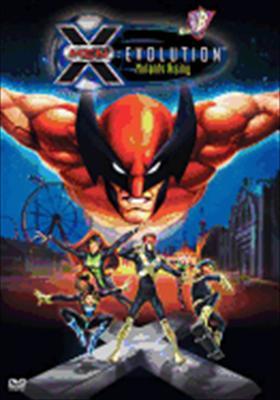 X-Men Evolution: Mutants Rising