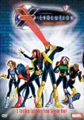 X-Men Evolution: Unxpected Changes