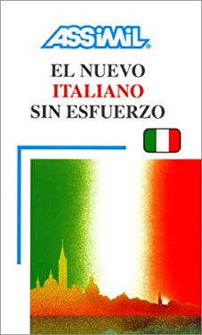 El Nuevo Italiano sin esfuerzo (en espagnol)