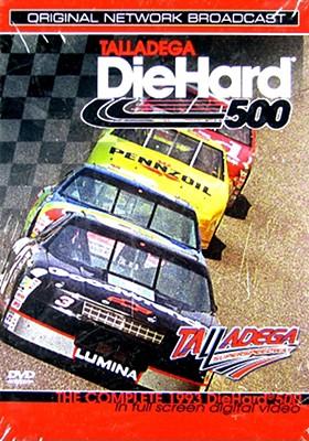 1993 Talladega Die Hard 500:
