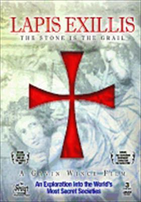 Lapis Exillis: The Stone Is the Grail