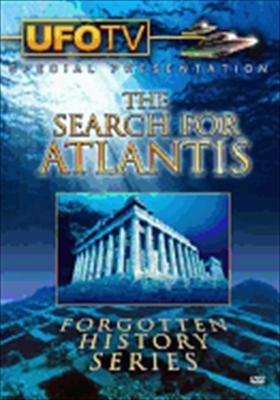 Search for Atlantis: Forgotten History Series