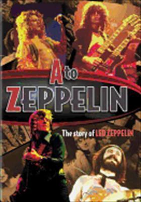 A to Zeppelin