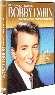Bobby Darin: In Concert Series