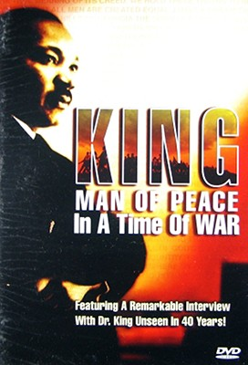 Dr. Martin Luther King JR.: A Man of Peace in a Time of War 0025493165494