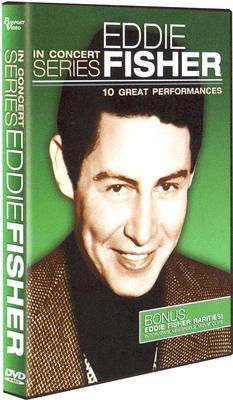 Eddie Fisher: In Concert Series