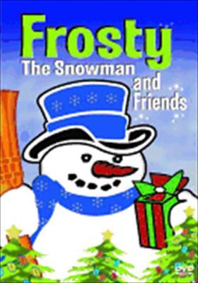 Frosty the Snowman & Friends
