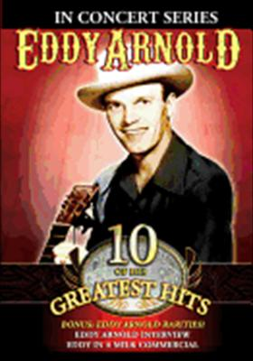 In Concert Series: Eddy Arnold