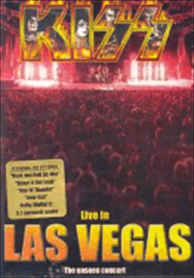 Kiss: Live in Las Vegas