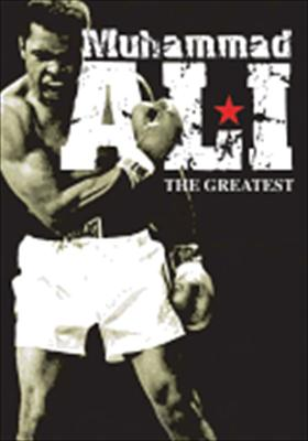 Muhammad Ali-Greatest
