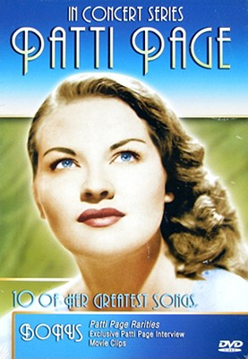 Patti Page: In Concert Series