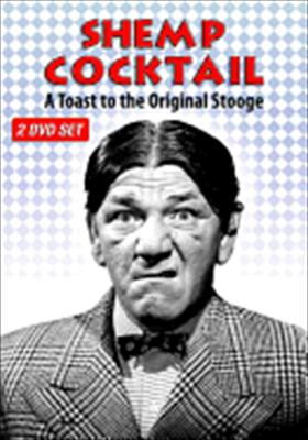 Shemp Cocktail: A Tribute to the Original Stooge