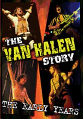 Van Halen: The Early Years