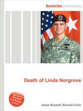 Death of Linda Norgrove - Russell, Jesse / Cohn, Ronald