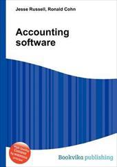 Accounting Software 20233943