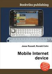 Mobile Internet Device 20231284