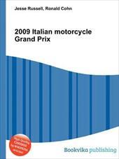 2009 Italian motorcycle Grand Prix 20136058