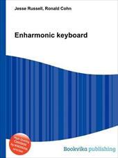 Enharmonic keyboard 20136661