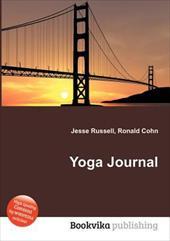 Yoga Journal 19916943