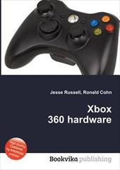 Xbox 360 Hardware 20211658