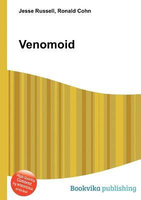 Venomoid by | 9785512078891 | Reviews, Description and More