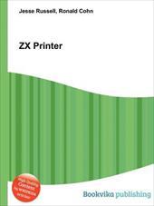 ZX PRINTER