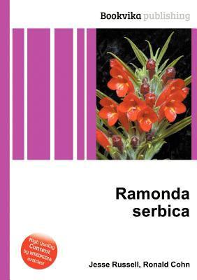 Ramonda Serbica