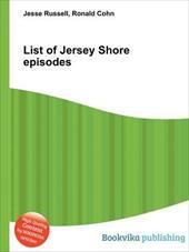 List of Jersey Shore Episodes