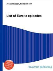 List of Eureka Episodes