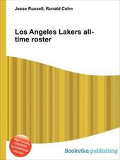 ISBN 9785513334712 product image for Los Angeles Lakers All-time Roster | upcitemdb.com