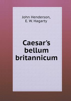 Caesar's Bellum Britannicum