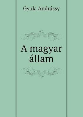 A Magyar Allam 9785519005043